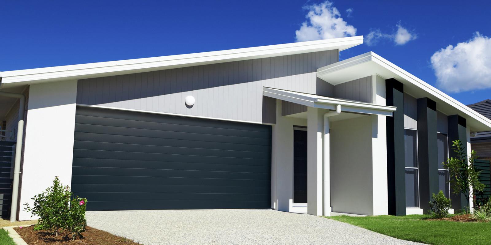 good garage ideas - Banner Linea DeepOcean