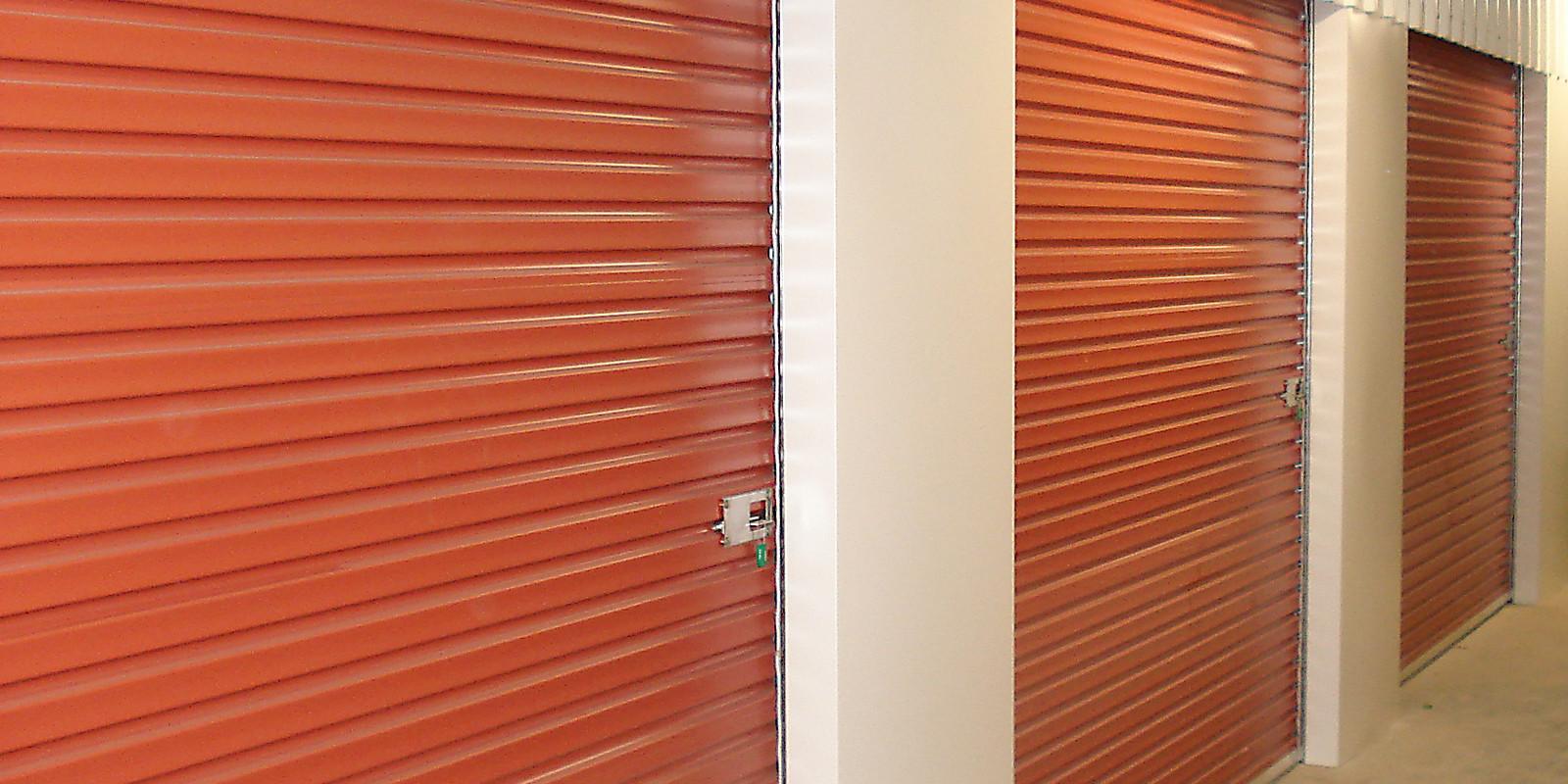 taurean roller door instructions