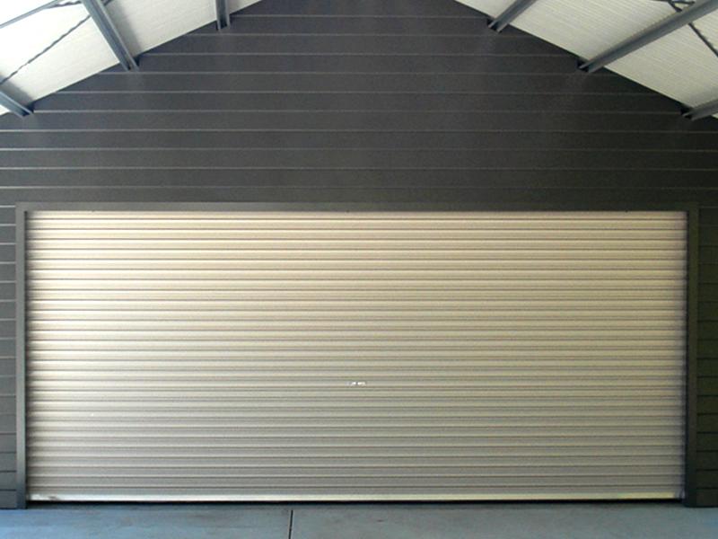 Taurean Panel Doors Amp Commercialroller